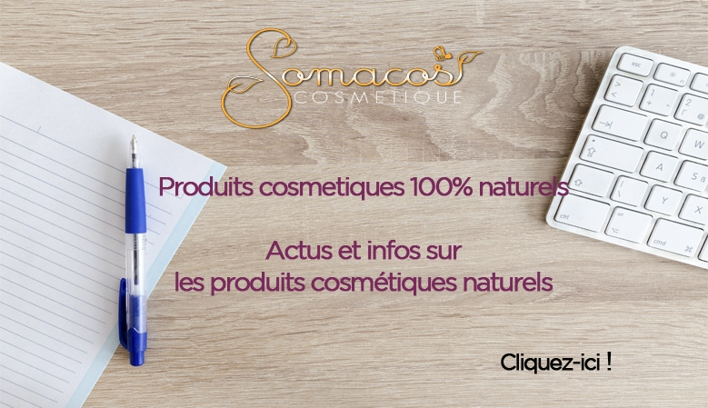 Articles somacos cosmetique